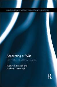 Accounting at War