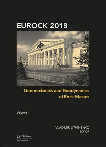 Geomechanics and Geodynamics of Rock Masses, Volume 1