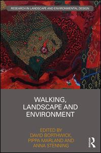 Walking, Landscape and Environment