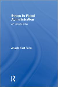 Ethics in Fiscal Administration