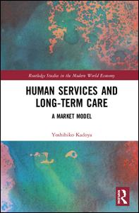 Human Services and Long-term Care