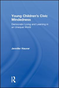 Young Children's Civic Mindedness