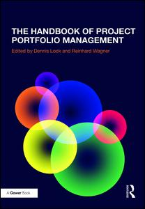 The Handbook of Project Portfolio Management