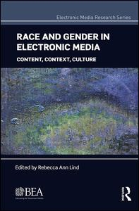 Race and Gender in Electronic Media