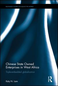 Chinese State Owned Enterprises in West Africa