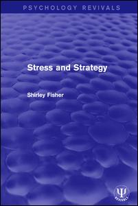 Stress and Strategy