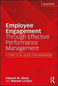 Employee Engagement Through Effective Performance Management