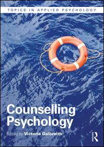 Counselling Psychology