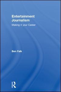 Entertainment Journalism