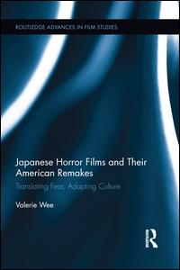 Japanese Horror Films and their American Remakes
