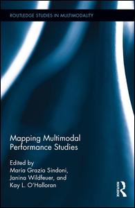 Mapping Multimodal Performance Studies