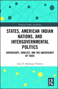 States, American Indian Nations, and Intergovernmental Politics