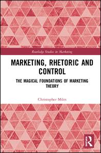 Marketing, Rhetoric and Control
