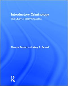 Introductory Criminology