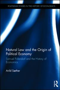 Natural Law and the Origin of Political Economy