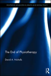 The End of Physiotherapy