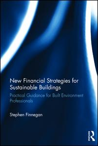 New Financial Strategies for Sustainable Buildings