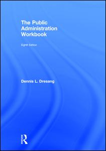 The Public Administration Workbook