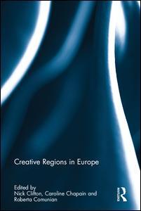 Creative Regions in Europe