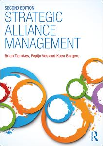 Strategic Alliance Management