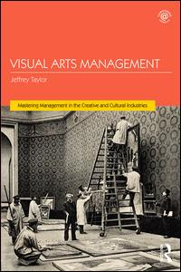 Visual Arts Management, 2nd Edition