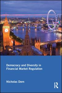 Democracy and Diversity in Financial Market Regulation
