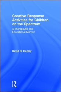 Creative Response Activities for Children on the Spectrum