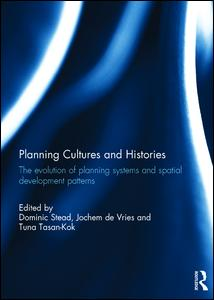 Planning Cultures and Histories