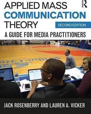 Applied Mass Communication Theory