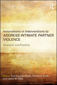 Innovations in Interventions to Address Intimate Partner Violence