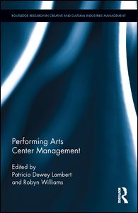 Performing Arts Center Management