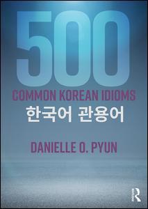 500 Common Korean Idioms