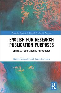 English for Research Publication Purposes
