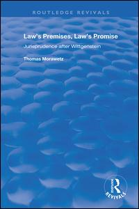 Law's Premises, Law's Promise