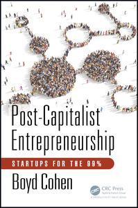 Post-Capitalist Entrepreneurship
