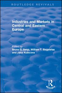 Marketing Strategies for Central and Eastern Europe