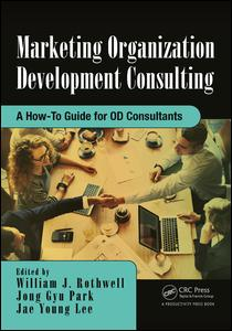 Marketing Organization Development
