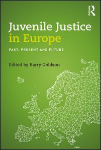 Juvenile Justice in Europe