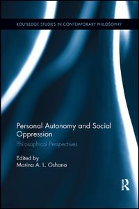 Personal Autonomy and Social Oppression