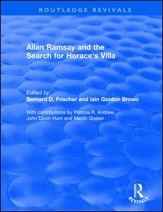 Allan Ramsay and the Search for Horace's Villa