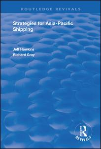 Strategies for Asia-Pacific Shipping