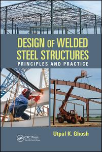Design of Welded Steel Structures