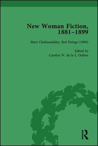 New Woman Fiction, 1881-1899, Part III vol 9