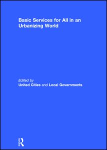 Basic Services for All in an Urbanizing World
