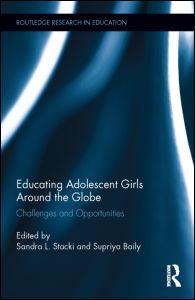 Educating Adolescent Girls Around the Globe