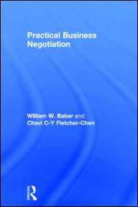 Practical Business Negotiation