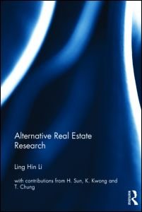 Alternative Real Estate Research
