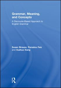 Grammar, Meaning, and Concepts