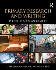 Primary Research and Writing