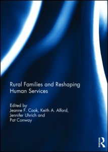 Rural Families and Reshaping Human Services